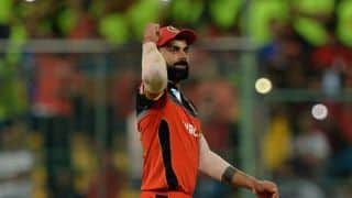 No question mark over Virat Kohli's captaincy: RCB Director of Cricket Mike Hesson